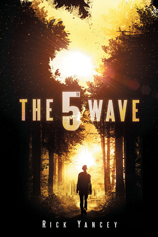 The 5th Wave Review by Casey Carlisle
