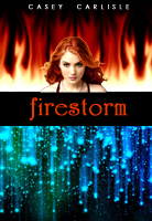 Firestorm by Casey Carlisle sml