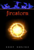 Smoulder #4 - Firestorm by Casey Carlisle sml