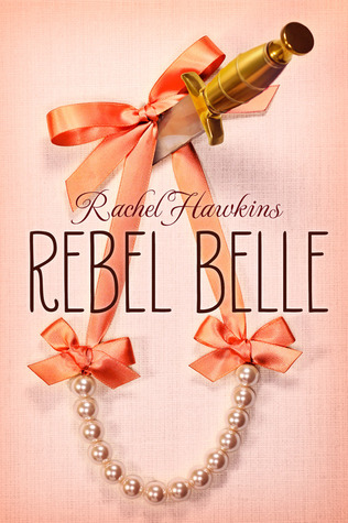 Rebel Belle Book Review by Casey Carlisle