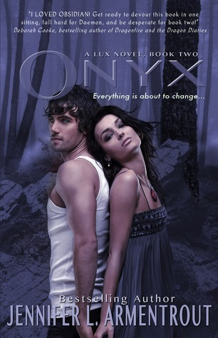 Onyx Book Review by Casey Carlisle
