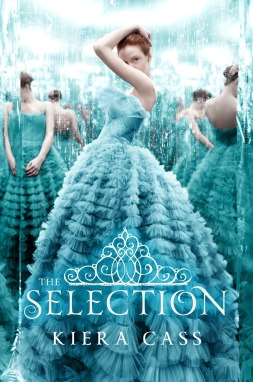 The Selection Book Review by Casey Carlisle