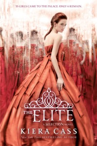 The Elite Book Review by Casey Carlisle