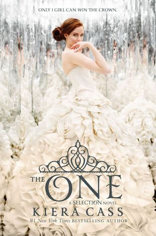The One Book Review Pic 01 by Casey Carlisle