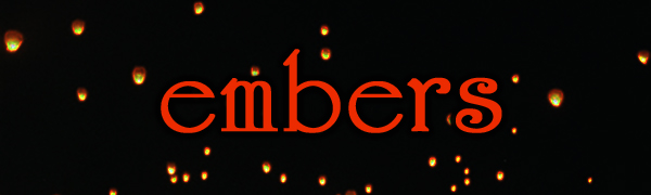 Embers Banner