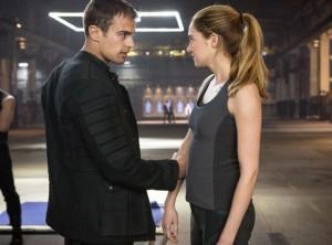 Film vs Novel Divergent by Casey Carlisle pic 01