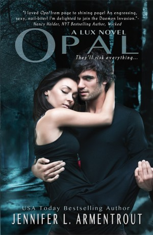 Opal Book Review by Casey Carlisle