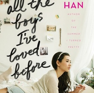 Book Review To All The Boys I Ve Loved Before By Jenny Han Casey Carlisle