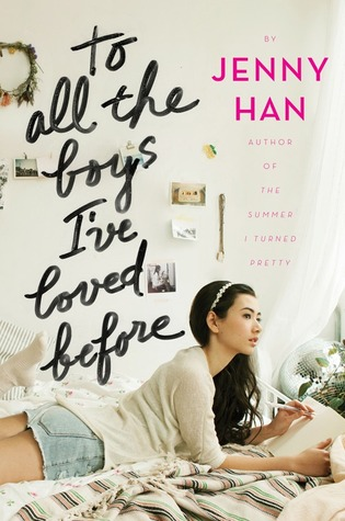 To All The Boys I've Loved Before Book Review by Casey Carlisle