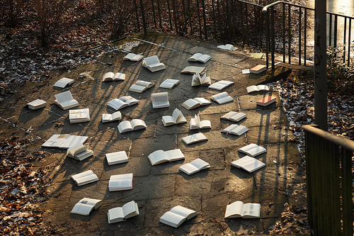 books-on-the-ground