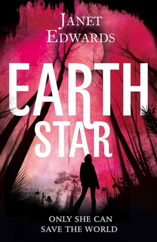 Earth Star Book Review Pic 01 by Casey Carlisle