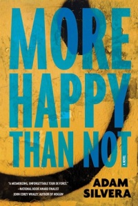 More Happy Than Not Book Review Pic 01 by Casey Carlisle