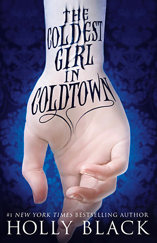 The Coldest Girl in Coldtown Book Review Pic 01 by Casey Carlisle