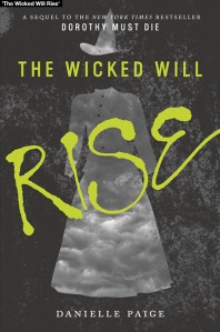 The Wicked Will Rise Book Review Pic 01 by Casey Carlisle