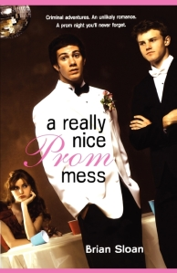A Really Nice Prom Mess Book Review Pic 01 by Casey Carlisle