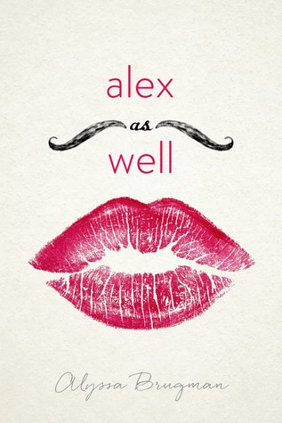 Alex as Well Book Review Pic 01 by Casey Carlisle