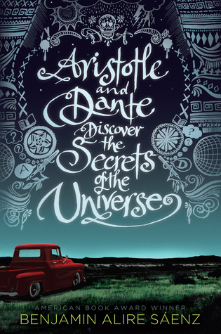 Aristotle and Dante Discover the Secrets of the Universe Book Review Pic 01 by Casey Carlisle