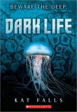 Dark Life Book Review Pic 01 by Casey Carlisle