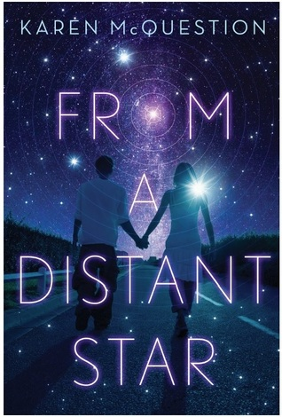 From a Distant Star Book Review Pic 01 by Casey Carlisle