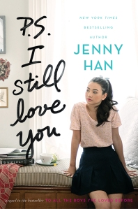 PS I Still Love You Book Review by Casey Carlisle