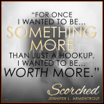 Scorched Book Review Pic 03 by Casey Carlisle