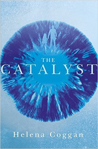 The Catalyst Book Review Pic 01 by Casey Carlisle