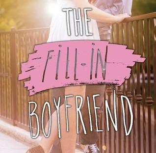 The Fill In Boyfriend Casey Carlisle