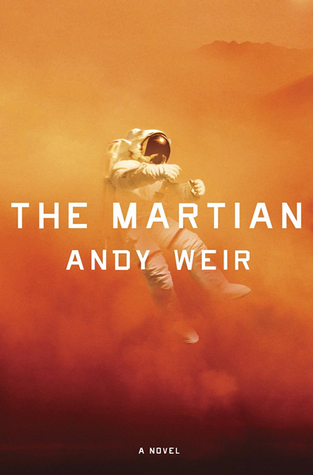 The Martian Book Review Pic 01 by Casey Carlisle