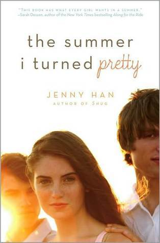 The Summer I Turned Pretty Book Review Pic 01 by Casey Carlisle