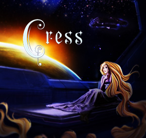 Cress Book Review Pic 03 by Casey Carlisle