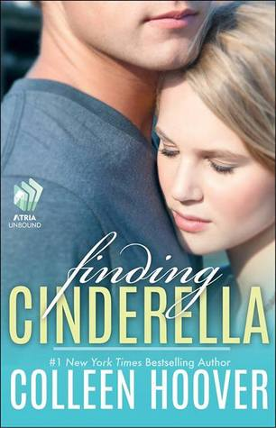 Finding Cinderella Book Review Pic 01 by Casey Carlisle