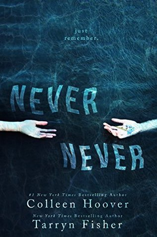 Never Never Part 1 Book Review Pic 01 by Casey Carlisle