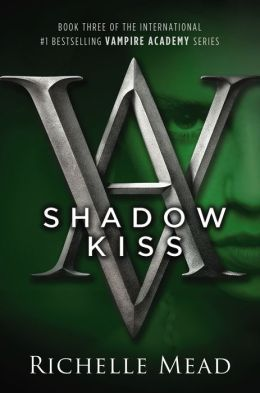 Shadow Kiss Book Review Pic 01 by Casey Carlisle