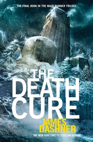 The Death Cure Book Review Pic 01 by Casey Carlisle