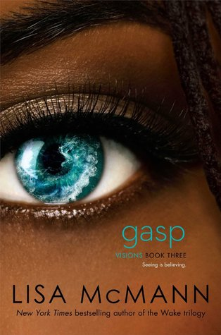 Gasp Book Review Pic 01 by Casey Carlisle