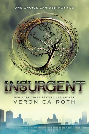 Insurgent Book Review Pic 01 by Casey Carlisle