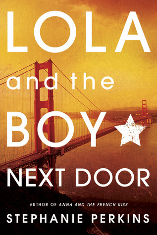 Lola and the Boy Next Door Book Review Pic 01 by Casey Carlisle