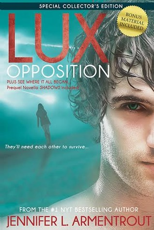Opposition Book Review Pic 01 by Casey Carlisle