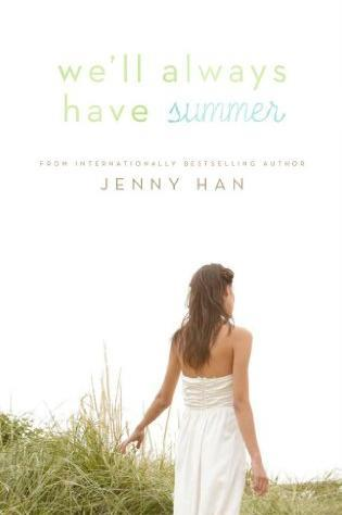 We'll Always Have Summer Book Review Pic 01 by Casey Carlisle