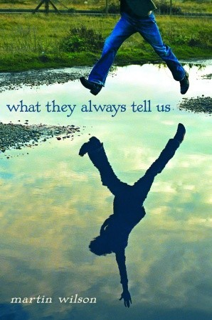 What the always tell us Book Review Pic 01 by Casey Carlisle