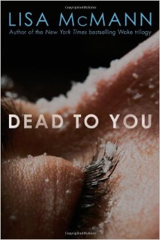 Dead to You Book Review Pic 01 by Casey Carlisle