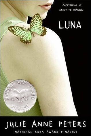Luna Book Review Pic 01 by Casey Carlisle