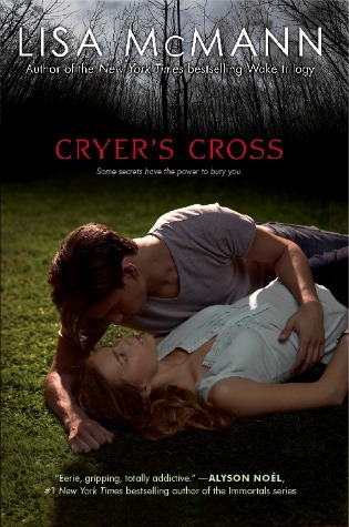 Cryers Cross Book Review Pic 01 by Casey Carlisle