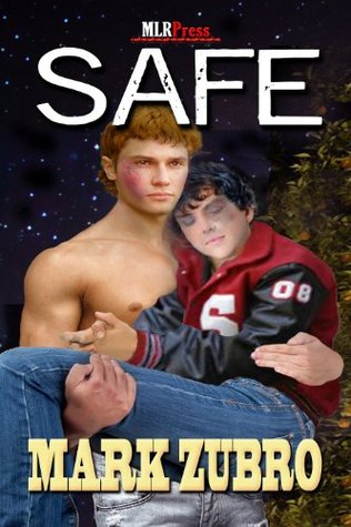 Safe Book Review Pic 01 by Casey Carlisle