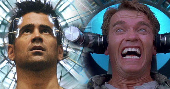 Total Recall Film vs Novel Pic 05 by Casey Carlisle