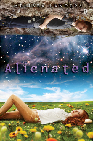 Alienated Book Review Pic 01 by Casey Carlisle