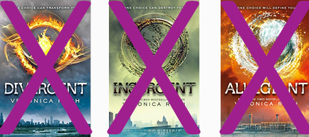 Divergent series by Casey Carlisle