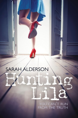 Hunting Lila Book Review Pic 01 by Casey Carlisle