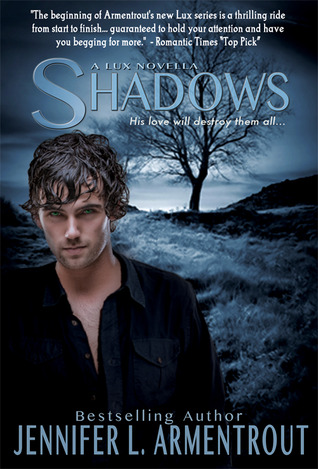 Shadows Book Review Pic 01 by Casey Carlisle