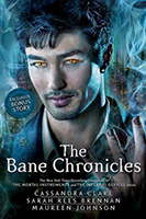 The Bane Chronicles by Casey Carlisle